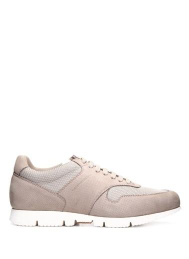 Moreschi Lifestyle Ayakkabı Bej